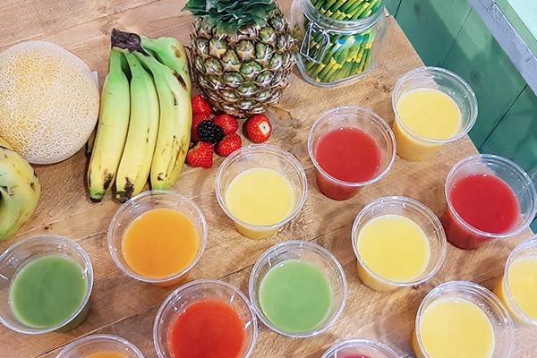 smoothies-event